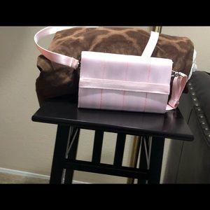 Harveys Bags - Harvey's Rose Quartz Streamline Wallet
